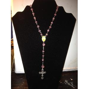 Wholesale Rosary Cross and Center Sets for Rosary Bead