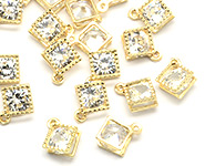 Bling CZ Charms