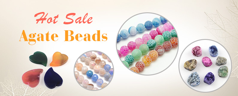 Hot Sale - Agate Beads