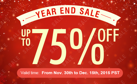 Up to 75% OFF on most beads and findings