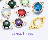 Glass Links