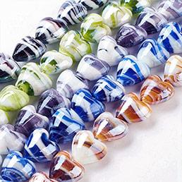 Normal Lampwork Beads