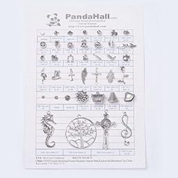 Beads Catalog & Samples