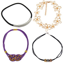 Andere Halsketten