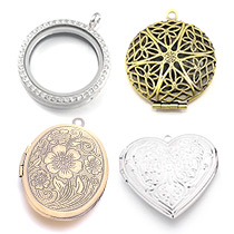 Colgantes Locket