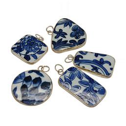 Ciondoli di Ceramica