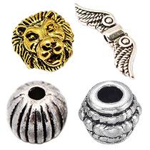 Perles Style Tibétain