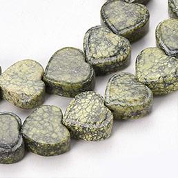 Piedra de Verde Encaje