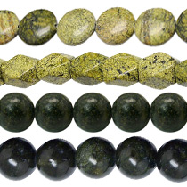 Green Lace Stone