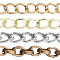 Aluminium Chain