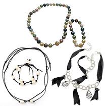 Armbänder & Halsketten Sets