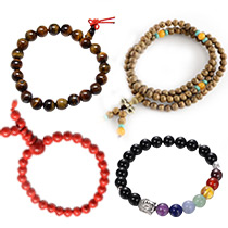 Bracelets de Mala Perles