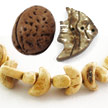 Nut Beads
