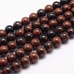Mahagoni Obsidian
