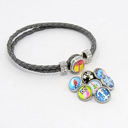 Snap Bracelets