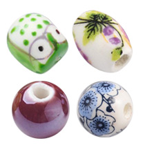 Porcelain Beads