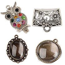 Accessoires Pour DIY Bijoux
