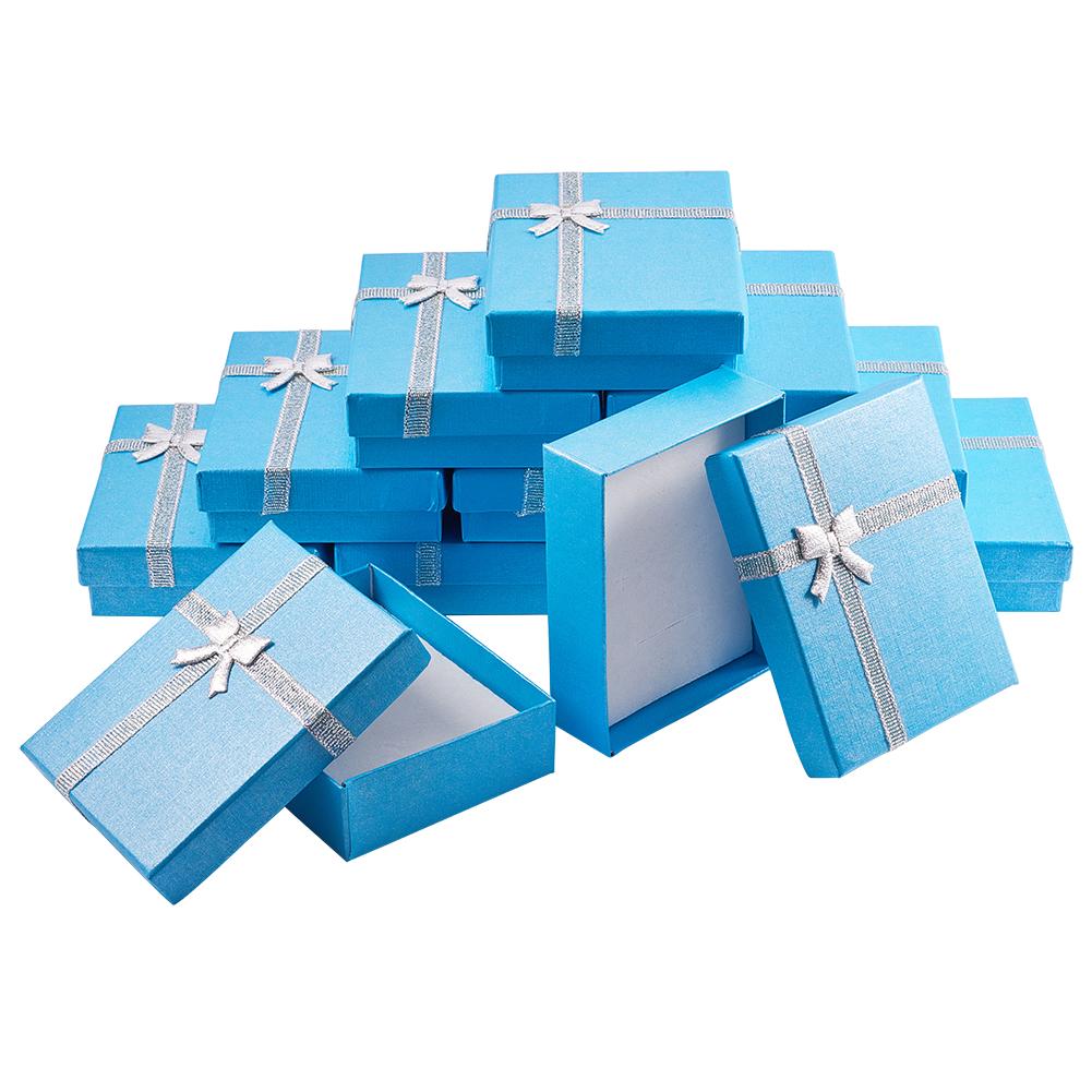 Karton Schachtel