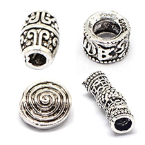 Thai Sterling Silber Perlen