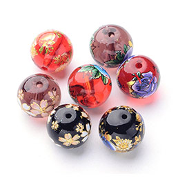 Specialty Glass Beads