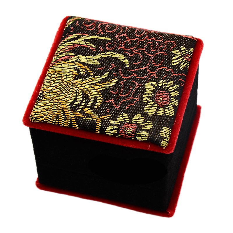 Caja de Seda